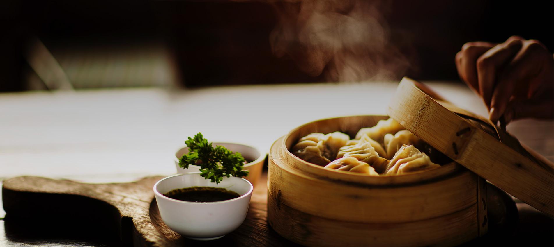 Chinesischer Abend – Chinesisches Essen
